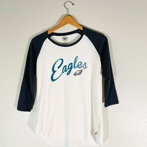 Eagles NFL tshirt